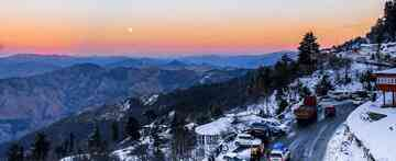 shimla car hire chandigarh airport